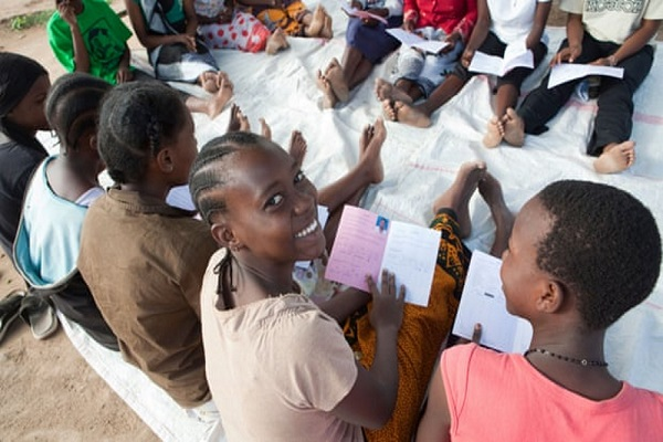 Why is women's education in developing countries important to us all?
